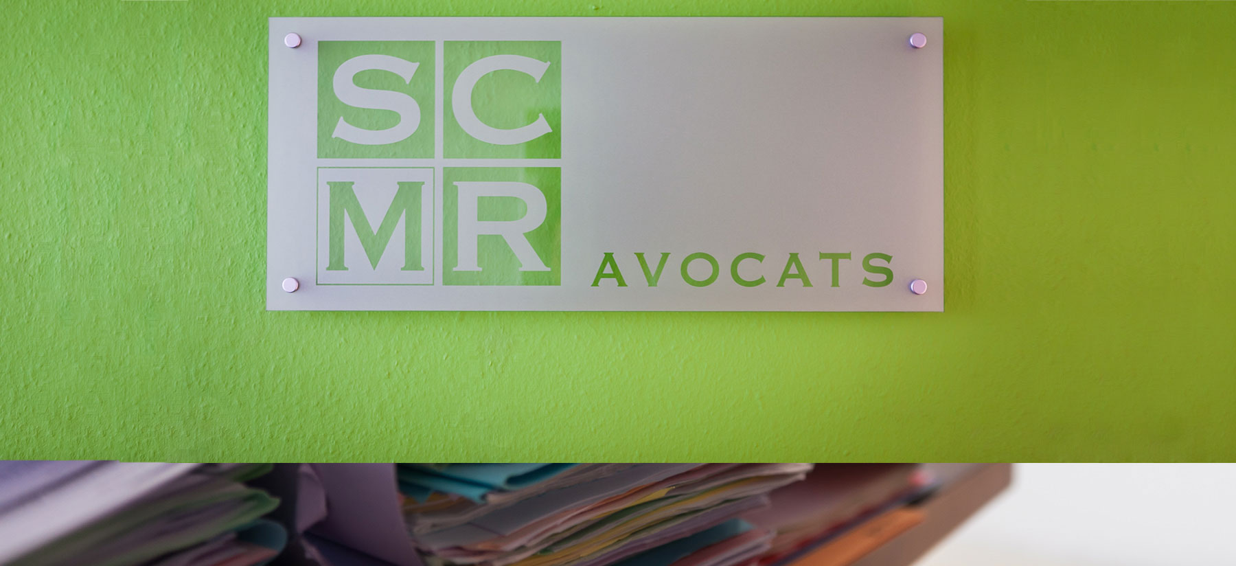 SCRM - avocats france